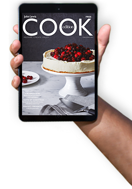 COOK edition