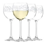 LSA assorted wine glasses