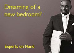 Dreaming of a new bedroom?