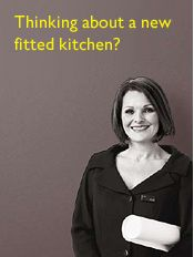 Thinking about a new fitted kitchen?