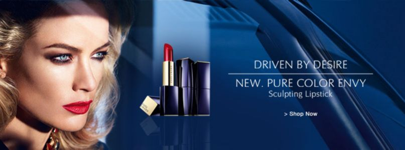 NEW pure colour envy sculpting stick from Estee Lauder