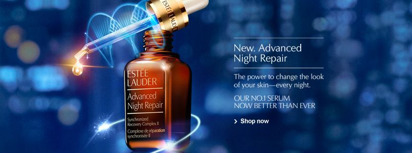 New advanced night repair