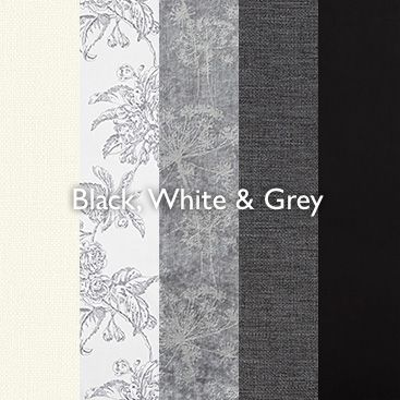Black, White and Grey