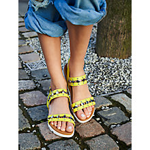 Buy Miss KG Dena Flat Heeled Sandals Online at johnlewis.com