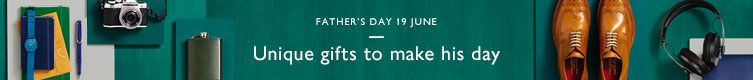 Fathers Day - 19 June