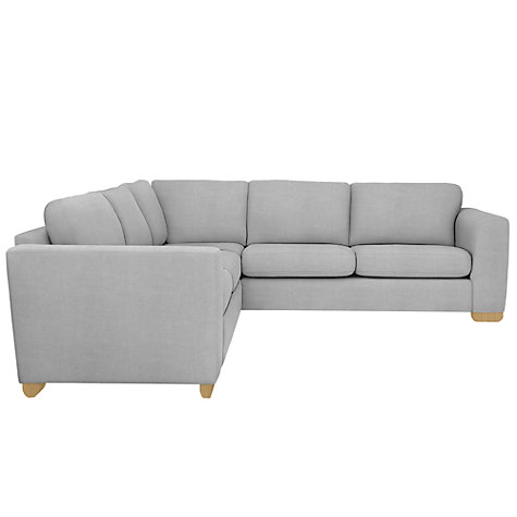 Buy John Lewis Felix Corner Sofa Online at johnlewis.com