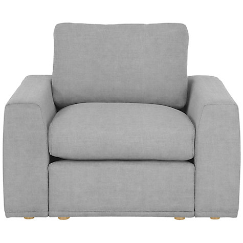Buy House by John Lewis Finlay Armchair Online at johnlewis.com