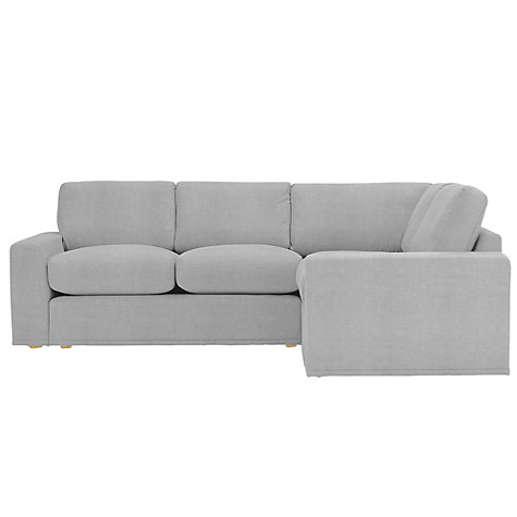 Buy House by John Lewis Finlay Corner End Sofa Online at johnlewis.com