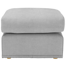 Buy House by John Lewis Finlay Footstool Online at johnlewis.com