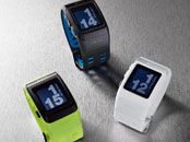 Nike GPS watches