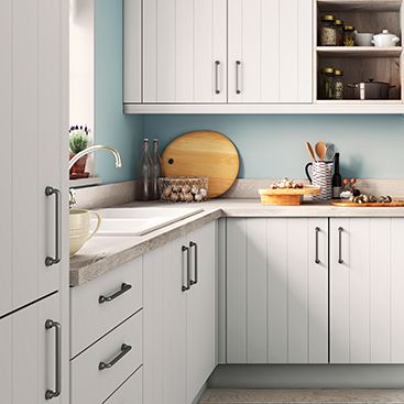 County collection fitted kitchens for Kitchen ideas john lewis