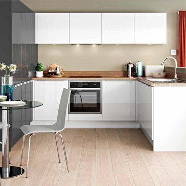 First collection fitted kitchens for Kitchen design john lewis
