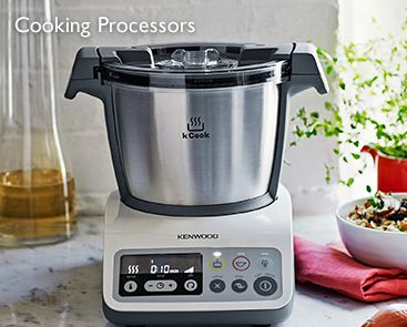 Cooking Processors