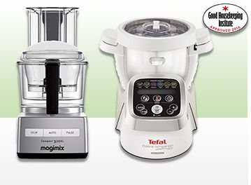 Food processors & Cooking food processors