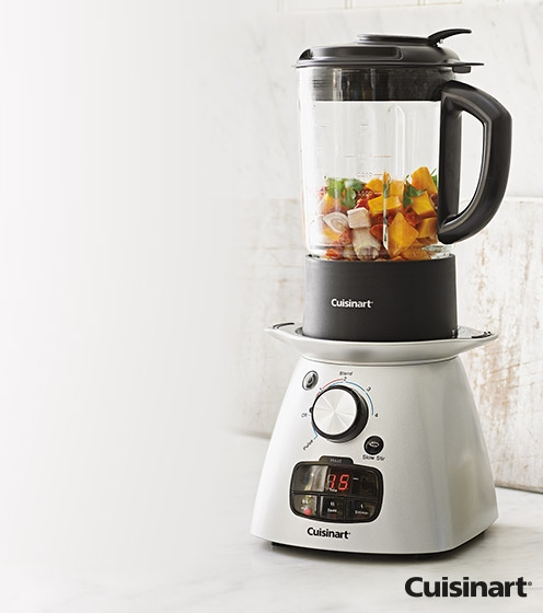 Soup Maker Plus - more than just soup