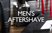 Men´s Aftershave