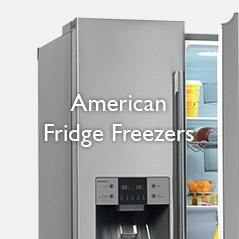 American Fridge Freezers