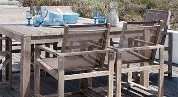 Garden furniture care guide