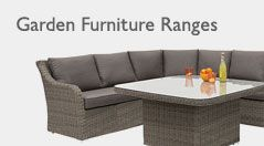 Garden Furniture Ranges