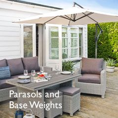 Parasols & Base Weights