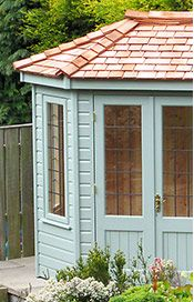Garden buildings & Storage