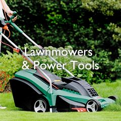 Lawnmovers & Power Tools