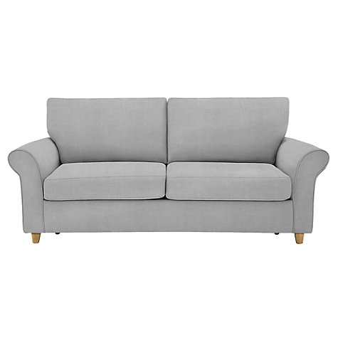 Buy John Lewis Gershwin Grand Pocket Sprung Sofa Bed Online at johnlewis.com