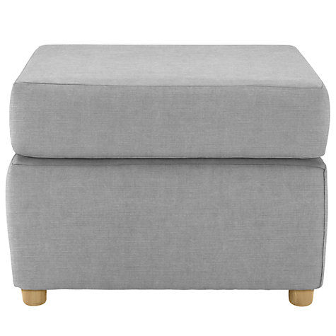 Buy John Lewis Gershwin Footstool Online at johnlewis.com