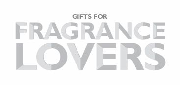 Gifts for fragrance lovers