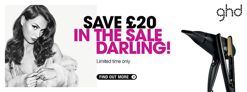 Save £20 in the sale darling