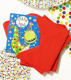Notecards & Invitations