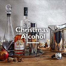 Christmas Alcohol