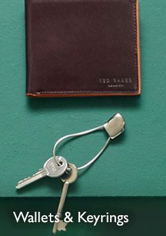 Wallets & Keyrings