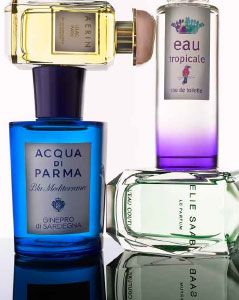 Sparkling Fragrances