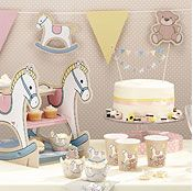 Rock A Bye Baby Party