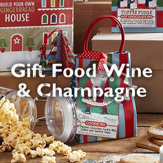Gift Food Wine and Champagne