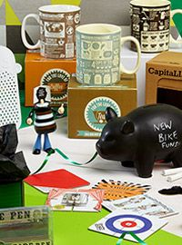 Novelty and Gadget Gifts