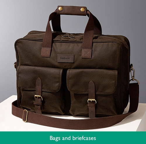 Bags and briefcases