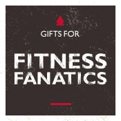 Gifts for Fitness Fanatics