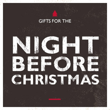 Gifts for Night Before Christmas