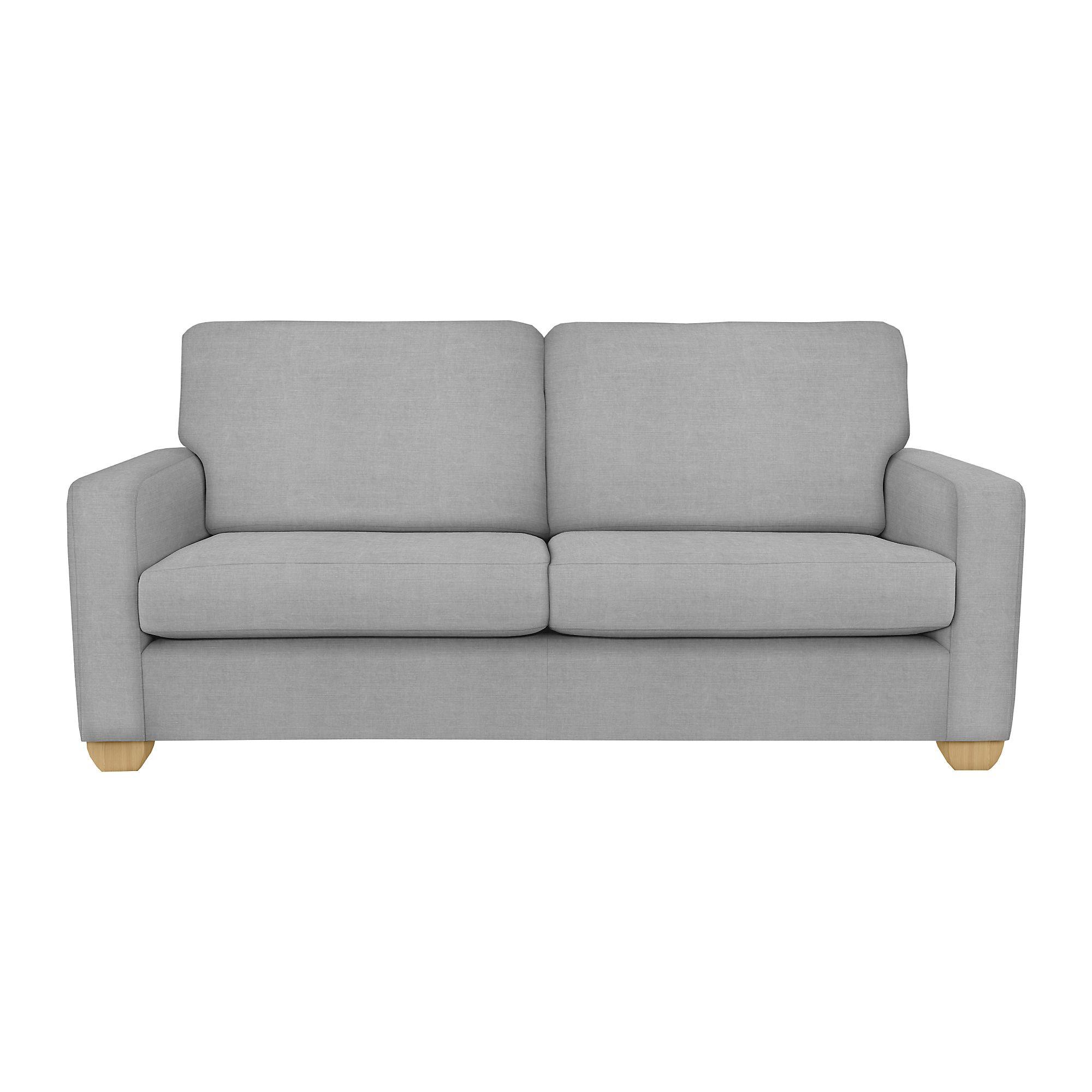 john lewis gino medium sofa. Black Bedroom Furniture Sets. Home Design Ideas