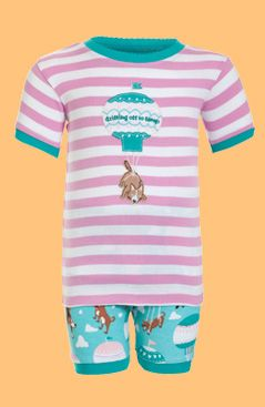 Hatley Shortie pyjamas