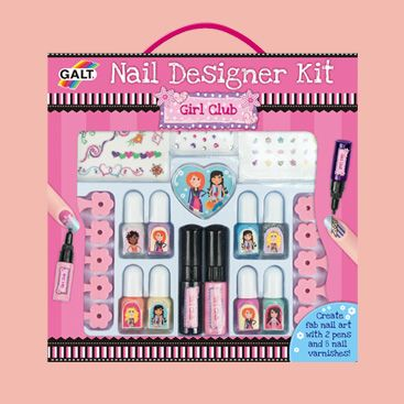 Galt Girl Club Designer Kit