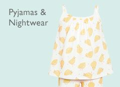 Pyjamas & Nightwear