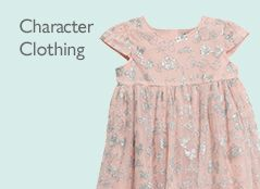 Character Clothing