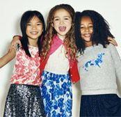 Jigsaw junior girlswear