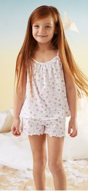 Girls nightwear