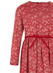 John Lewis Girl Print Dress with Sequins