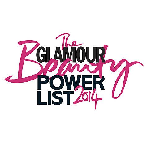 Glamour Award Winner