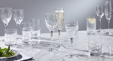 Glassware Buying Guide